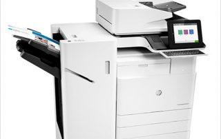 Imprimantes copieurs gros débits