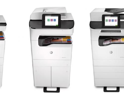 Imprimantes Multifonctions, HP jet d'encre