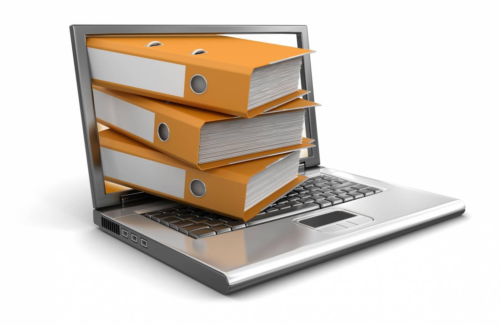 Numérisation de documents