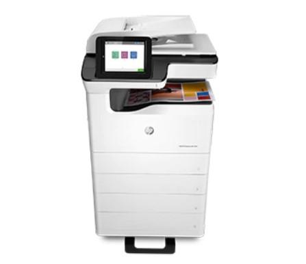 Imprimessions gérées HP A3 PageWide Couleur MFP
