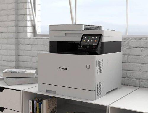 Imprimantes Multifonctions, Canon Laser
